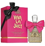 Viva La Juicy Pure Parfum  perfume for Women by Juicy Couture 2017