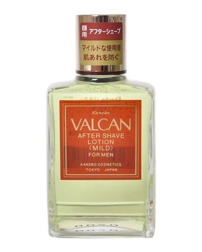 Valcan cologne for Men by Kanebo