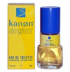 Kanon Sport  cologne for Men by Kanon 1944