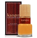 Agarwood  cologne for Men by Kanon 2012