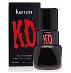 K.O.  cologne for Men by Kanon 2012