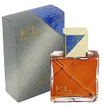 KL  cologne for Men by Karl Lagerfeld 1986