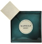 Kapsule Woody  Unisex fragrance by Karl Lagerfeld 2008