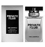 Private Klub  cologne for Men by Karl Lagerfeld 2015