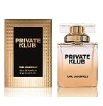 Private Klub  perfume for Women by Karl Lagerfeld 2015