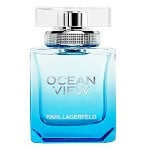 Ocean View  perfume for Women by Karl Lagerfeld 2016