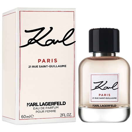 Karl Paris 21 Rue Saint-Guillaume perfume for Women by Karl Lagerfeld