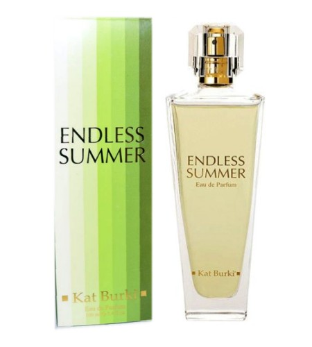 Endless Summer perfume for Women by Kat Burki