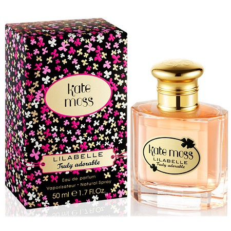 Lilabelle Truly Adorable perfume for Women by Kate Moss