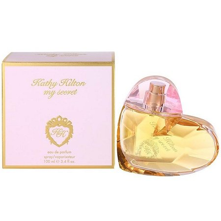 My Secret perfume for Women by Kathy Hilton