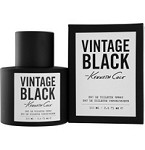 Vintage Black  cologne for Men by Kenneth Cole 2009