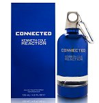 Connected Reaction  cologne for Men by Kenneth Cole 2011