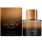 Copper Black cologne for Men by Kenneth Cole
