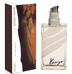 Jungle  cologne for Men by Kenzo 1998