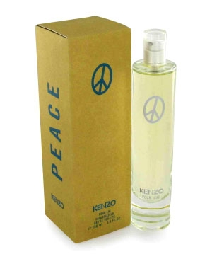 Time For Peace cologne for Men by Kenzo