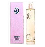 Time For Peace perfume for Women by Kenzo