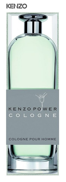 Power Cologne cologne for Men by Kenzo