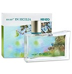 10:10 AM In Sicilia  Unisex fragrance by Kenzo 2011