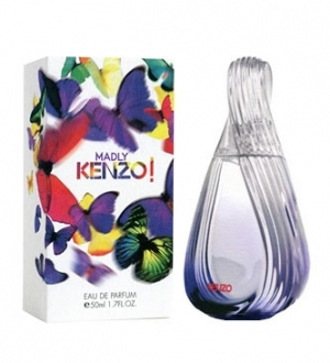 Madly Kenzo perfume for Women by Kenzo