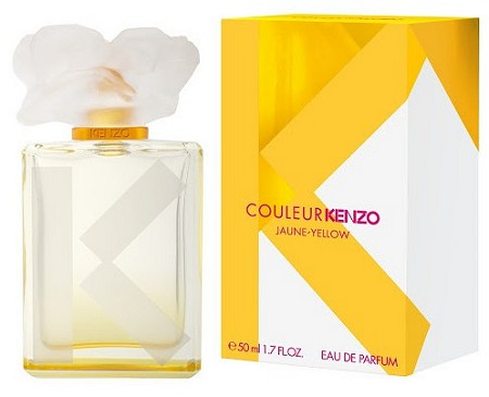 4131776f Couleur Kenzo Jaune Yellow Perfume for Women by Kenzo 2013 ...
