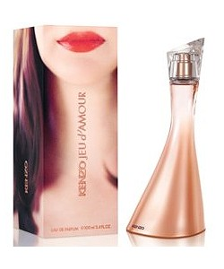 Jeu D'Amour perfume for Women by Kenzo