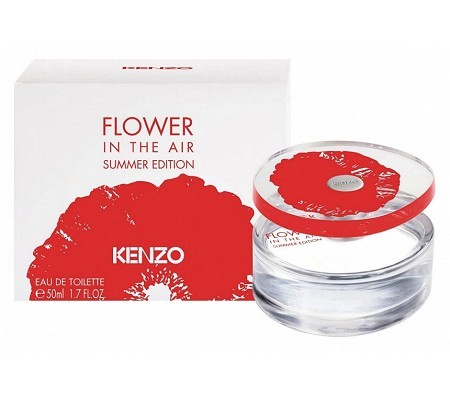 Flower In The Air Summer Edition 2015 perfume for Women by Kenzo