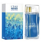 L'Eau Kenzo Electric Wave  cologne for Men by Kenzo 2016