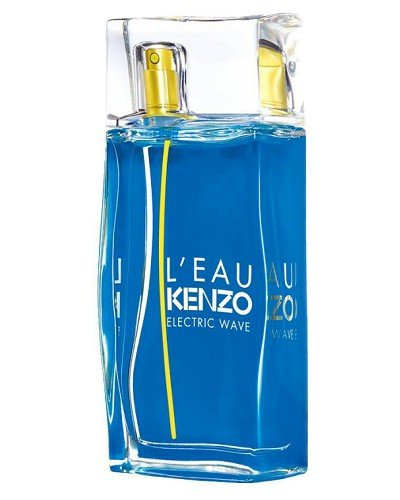 L'Eau Kenzo Electric Wave cologne for Men by Kenzo