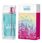 L'Eau Kenzo Electric Wave  perfume for Women by Kenzo 2016