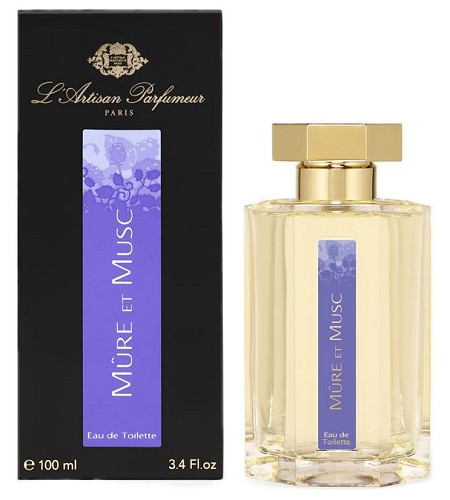 Mure et musc perfume for women by l 39 artisan parfumeur for Mure et musc artisan parfumeur