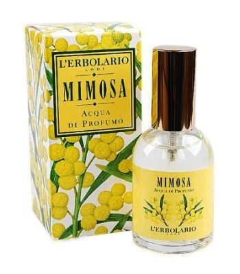Mimosa perfume for Women by L'Erbolario