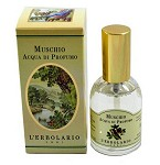 Muschio  Unisex fragrance by L'Erbolario