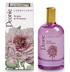 Peonie  perfume for Women by L'Erbolario 2009