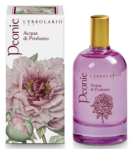 Peonie perfume for Women by L'Erbolario
