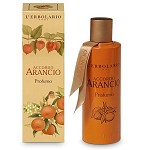 Accordo Arancio  Unisex fragrance by L'Erbolario 2014