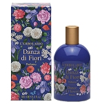 Danza Di Fiori perfume for Women by L'Erbolario