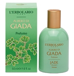 Albero Di Giada  perfume for Women by L'Erbolario 2019