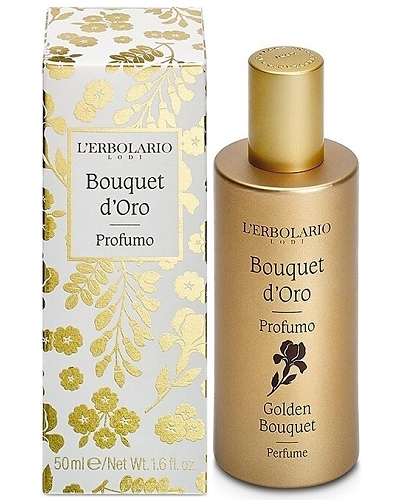 Bouquet d'Oro perfume for Women by L'Erbolario