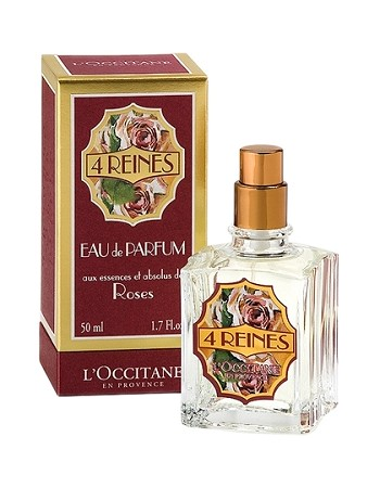 4 Reines perfume for Women by L'Occitane en Provence