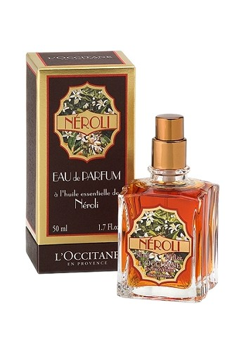 Neroli perfume for Women by L'Occitane en Provence