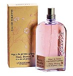 Cherry Collection - Cherry Blossom  perfume for Women by L'Occitane en Provence 2007