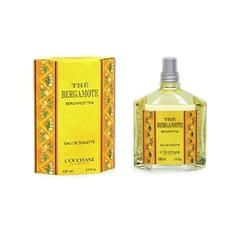 The Bergamote - Bergamot Tea Unisex fragrance by L'Occitane en Provence