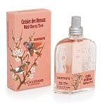 Cherry Collection - Wild Cherry Tree  perfume for Women by L'Occitane en Provence 2010