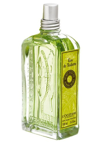 Verbena Collection - Limited Edition Summer Secret 2010 Unisex fragrance by L'Occitane en Provence