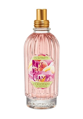 Rose des Champs perfume for Women by L'Occitane en Provence