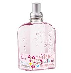 Cherry Collection - Spring Cherry  perfume for Women by L'Occitane en Provence 2013