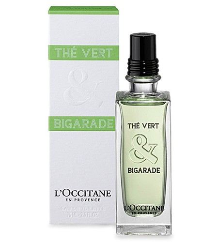 Collection de Grasse - The Vert & Bigarade Unisex fragrance by L'Occitane en Provence