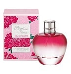 Pivoine Flora EDT 2015 perfume for Women by L'Occitane en Provence