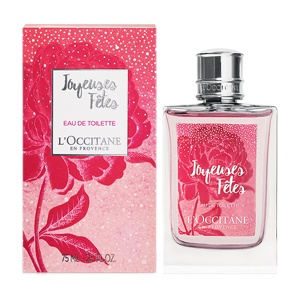 Joyeuses Fetes perfume for Women by L'Occitane en Provence