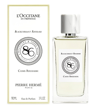 Blackcurrant Rhubarb perfume for Women by L'Occitane en Provence